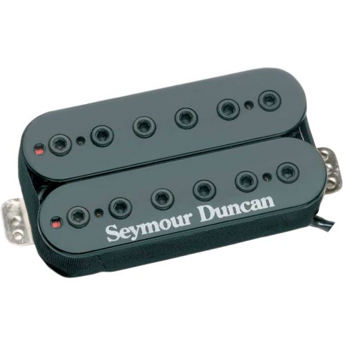 SEYMOUR DUNCAN TB-10 - FULL SHRED TB STAFFELEI SCHWARZ
