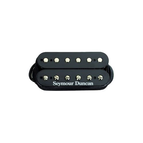 SEYMOUR DUNCAN TB-PG1B-N - PEARLY GATES TB STAFFELEI NICKEL