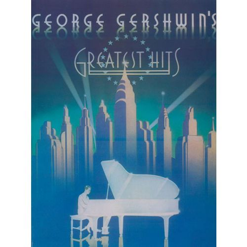 ALFRED PUBLISHING GERSHWIN GEORGE - GREATEST HITS - PVG