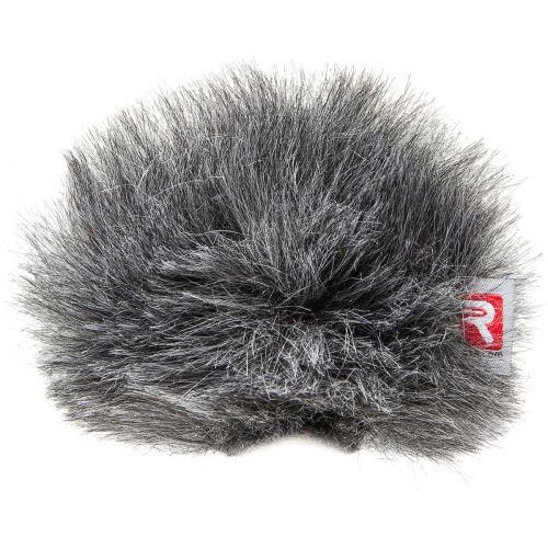 SHURE FUR WINDSHIELD FOR MV88