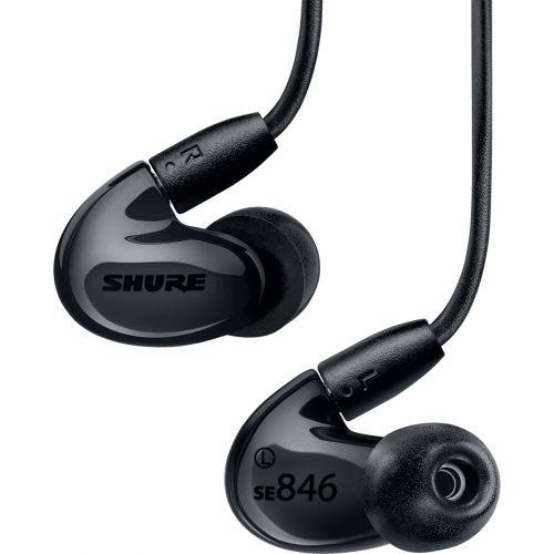 SHURE SE846 BLACK
