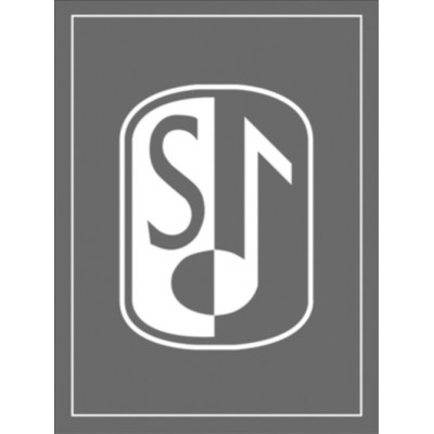 SIKORSKI TARTINI G. - CONCERTO A 5 G-DUR N°1 FÜR FLÖTE, STREICHER UND B.C. - FLUTE & PIANO