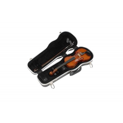 SKB 1/4 VIOLIN 1 / 4 DELUXE FITTED