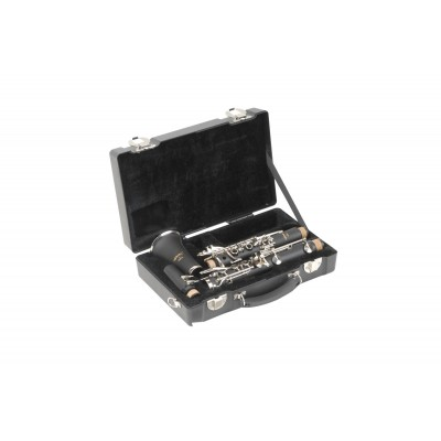 SKB 1SKB-320 SKB CLARINET RECTANGULAR CASE