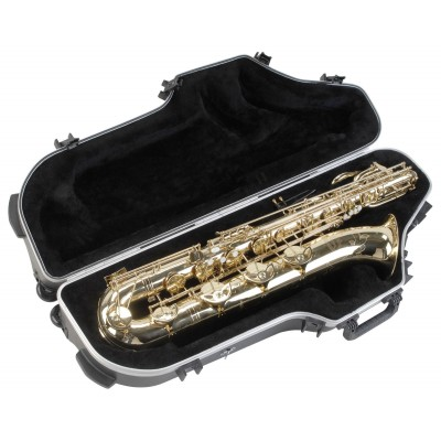 Baritone sax Case and Bag