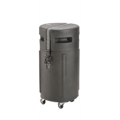 SKB 1SKB-D3217 - MID-SIZED CONGA CASE WITH WHEELS