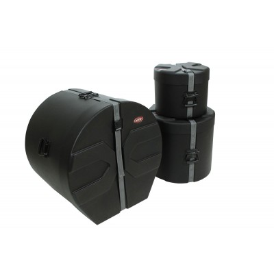 SKB 1SKB-DRP4 - DRUM PACKAGE 4