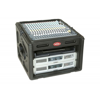 SKB 1SKB-R106 - MEUBLE RACK ROTOMOULE 10X6