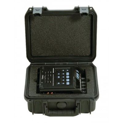 SKB 3I-09074R44 INJECTION MOLDED CASE WITH FOAM FOR EDIROL R44
