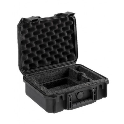 SKB 3I-1209DR680 INJECTION MOLDED CASE WITH FOAM FOR TASCAM DR-680