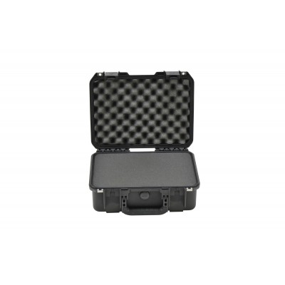 SKB 3I-1510-6B-C - UNIVERSAL WATERPROOF CASE 381 X 264 X 152 (108+44) MM WITH CUBED FOAM