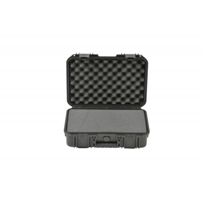 SKB 3I-1610-5B-C - UNIVERSAL WATERPROOF CASE 406 X 254 X 139 (89+50) MM WITH CUBED FOAM