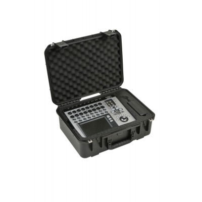 SKB 3I-1813-7-TMIX - WATERPROOF CASE FOR QSC TOUCHMIX 8 OR 16