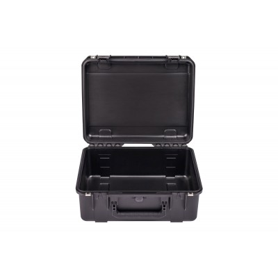 SKB 3I-1914N-8B-E - UNIVERSAL WATERPROOF CASE 483 X 368 X 203 (152+51) MM EMPTY