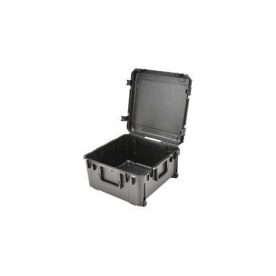 SKB 3I-2222-12B-E - UNIVERSAL WATERPROOF CASE 559x559x305 MM WITH WHEELS AND PULL HANDLE