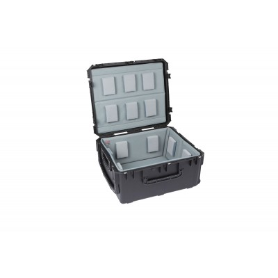 SKB PHOTO CASES 3I CASE PADDED LINER