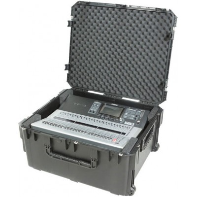 SKB 3I-3026-15TF3 - WATERTIGHT CASE FOR YAMAHA TF3 MIXER