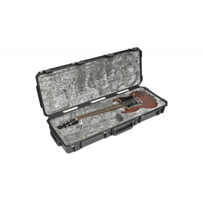 SKB 3I-4214-61 - ISERIES SG STYLE WATERPROOF FLIGHT CASE