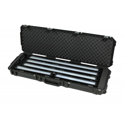 SKB 3I-5014-LBAR - FLIGHT CASE FOR LED LIGHT BARS