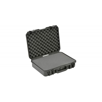 SKB 3I-1813-5B-C - UNIVERSAL WATERPROOF CASE 470 X 330 X 127 (89+38) MM WITH CUBED FOAM