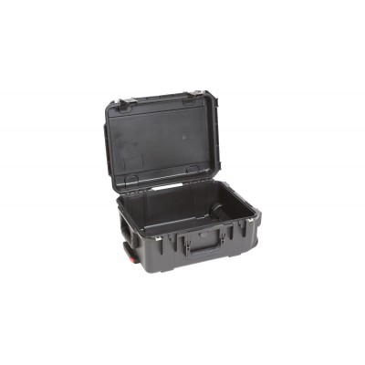 SKB 3I-1914-8B-E - UNIVERSAL WATERPROOF CASE 483 X 362 X 203 (153+50) MM WITH WHEELS EMPTY