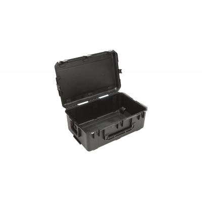 SKB 3I-2918-10B-E - UNIVERSAL WATERPROOF CASE 737 X 457 X 276 (225+51) MM WITH WHEELS AND PULL HANDLE