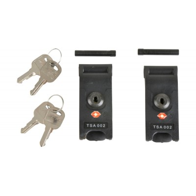 SKB 3I-TSA-1 - SMALL TSA LOCKING LATCH KIT