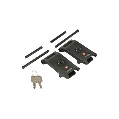 SKB 3I-TSA-2 - MEDIUM TSA LOCKING LATCH KIT