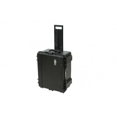 SKB 3I221710MS20 - ISERIES WASSERFESTER KORG MS20 MINI-TRANSPORTKOFFER