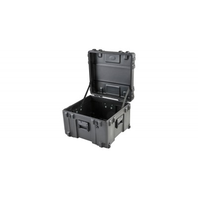 SKB 3R2423-17B-EW - UNIVERSAL WATERPROOF ROTO-MOLDED CASE 609 X 584 X 431 (343+89) MM WITH EMPTY WITH