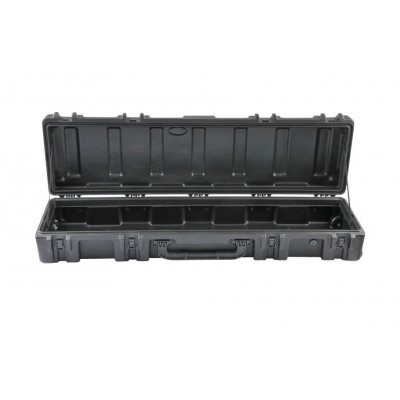SKB 3R5212-7B-EW - UNIVERSAL WATERPROOF ROTO-MOLDED CASE 1333 X 307 X 203 (124+79) MM EMPTY, WITH WHEE