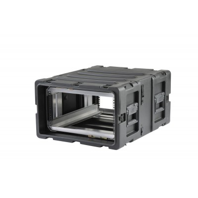 SKB 3RR-5U24-25B - 5U REMOVABLE SHOCK RACK 24