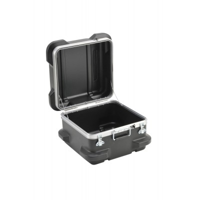 SKB INDUSTRIAL MP ATA MAXIMUM PROTECTION CASE WITHOUT FOAM BLACK