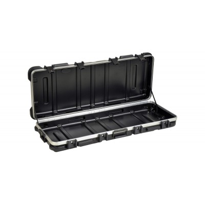 SKB 3SKB-4316W - UNIVERSAL VACUUM FORMED ATA CASE WITH WHEELS 1105 X 406 X 152 MM