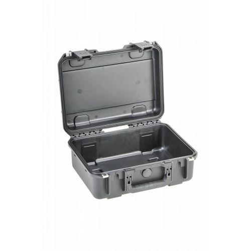 SKB 3I-1510-6B-E - UNIVERSAL WATERPROOF CASE 381 X 264 X 152 (108+44) MM EMPTY