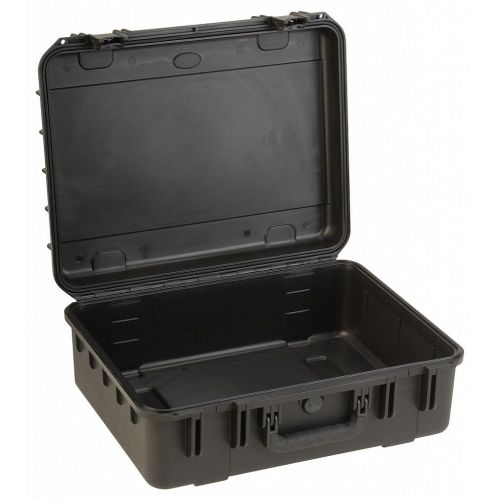 SKB 3I-2015-7B-E - UNIVERSAL WATERPROOF CASE 520 X 393 X 190 (140+50) MM WITH WHEELS EMPTY
