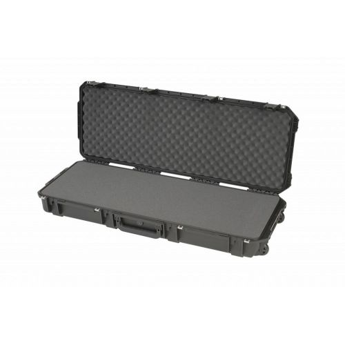 SKB 3I-4214-5B-L - UNIVERSAL WATERPROOF CASE 1080 X 368 X 140 (102+38) MM EMPTY WITH WHEELS