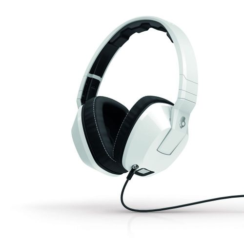 SKULLCANDY WHITE