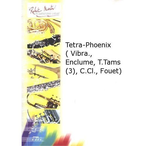 ROBERT MARTIN THILLOY P. - TETRA-PHOENIX