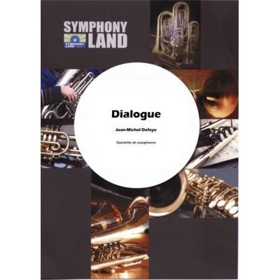 ROBERT MARTIN DEFAYE J.M. - DIALOGUE