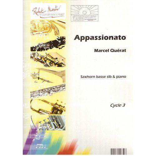 ROBERT MARTIN QUERAT M. - APPASSIONATO
