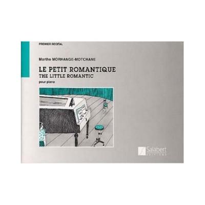 SALABERT MORHANGE - LE PETIT ROMANTIQUE - PIANO