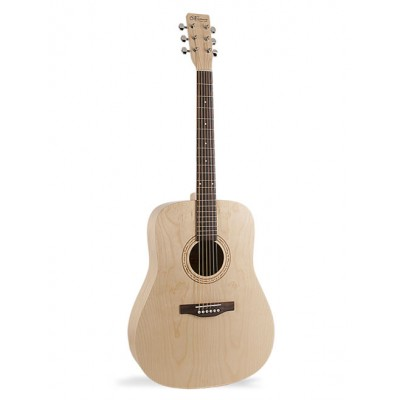 NORMAN EXPEDITION DREADNOUGHT SEMI GLOSS