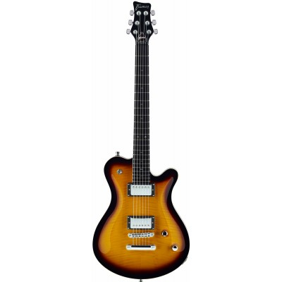 FRAMUS GPS TEAMBUILT PANTHERA SUPREME VINTAGE SUNBURST HIGH POLISH