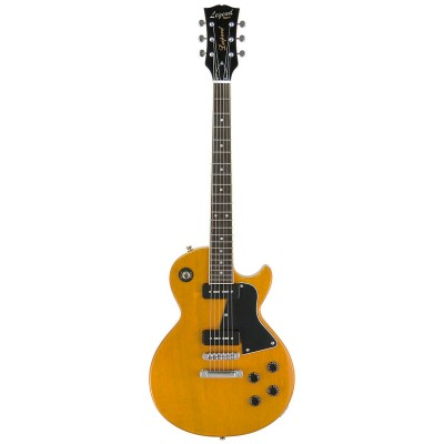 LEGEND SPECIAL TV YELLOW