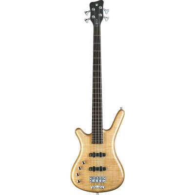 WARWICK BASS LINKHAENDER ROCKBASS CORVETTE BASIC NATURAL