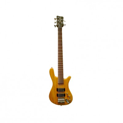 WARWICK BASS ROCKBASS STREAMER STD 5 NATURAL