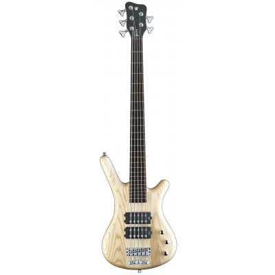 WARWICK BASS ROCKBASS CORVETTE 5 NATURAL