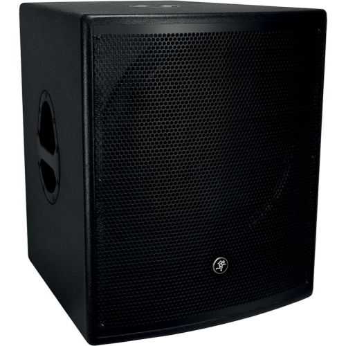 MACKIE SUBWOOFER PASSIF 18 POUCES