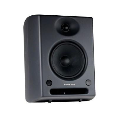 Actieve luidsprekers
